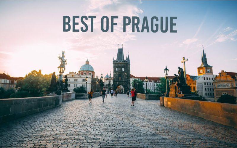 Idées Voyage : Top 10 des attractions à Prague
