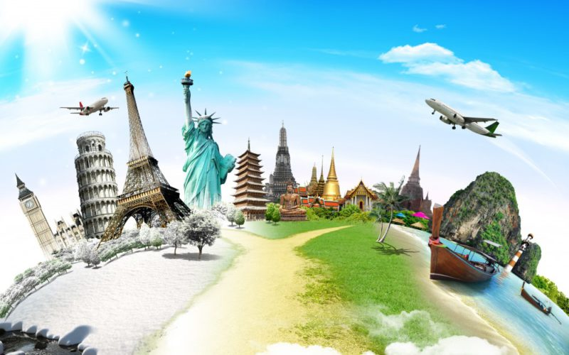 Voyage tour du monde : 3 films à voir absolument !