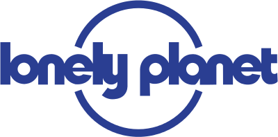 Lonely Planet - LOGO
