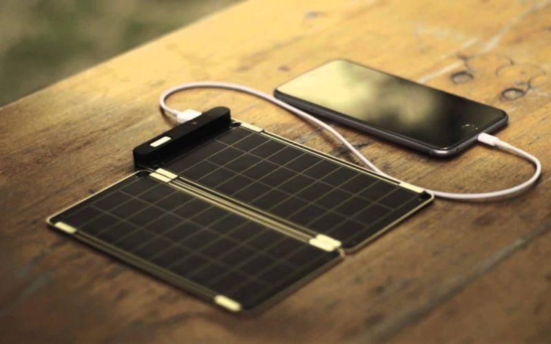 choisir meilleur chargeur solaire usb