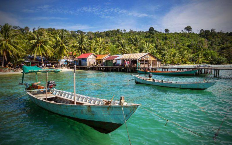 Visiter Kep - Voyage Cambodge